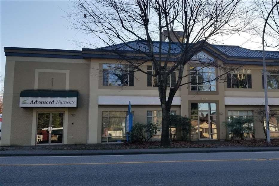 Commercial property for sale at 32526 George Ferguson Wy Abbotsford British Columbia - MLS: C8035475