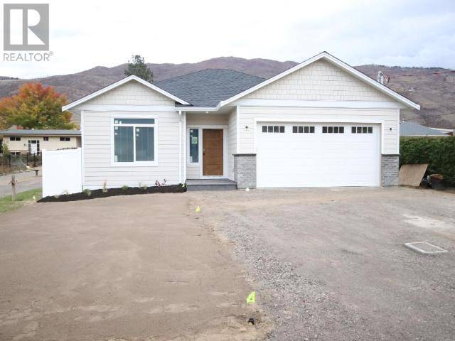 House for sale at 3253 Schubert Rd Kamloops British Columbia - MLS: 153876