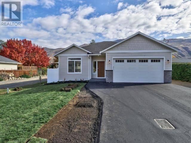 House for sale at 3253 Schubert Rd Kamloops British Columbia - MLS: 154544