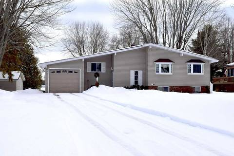 House for sale at 3253 Shoreview Dr Severn Ontario - MLS: S4684402