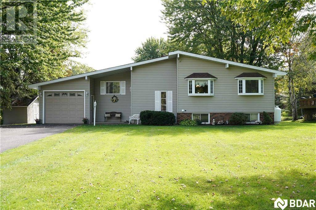 House for sale at 3253 Shoreview Dr Washago Ontario - MLS: 30762498