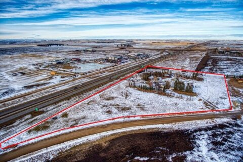 Home for sale at 32530 Range Road 10a  Rural Mountain View County Alberta - MLS: A1040456