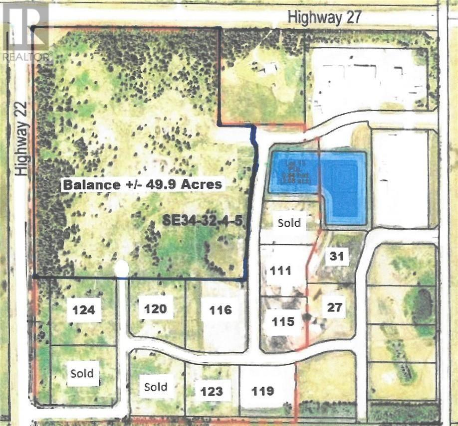 32532 Range Road, Rural Mountain View County | Image 1