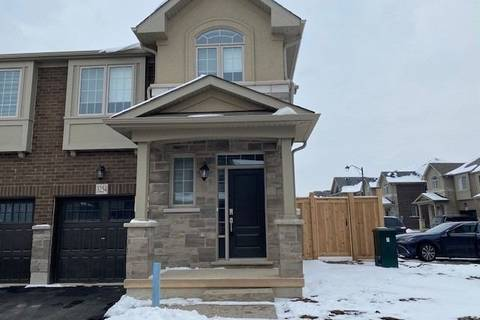 Townhouse for rent at 3254 Mockingbird Common  Oakville Ontario - MLS: W4687722