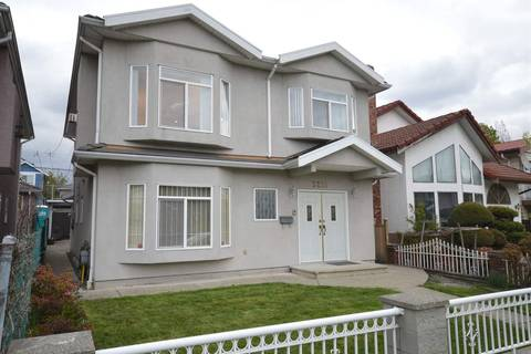 House for sale at 3255 Adanac St Vancouver British Columbia - MLS: R2361225
