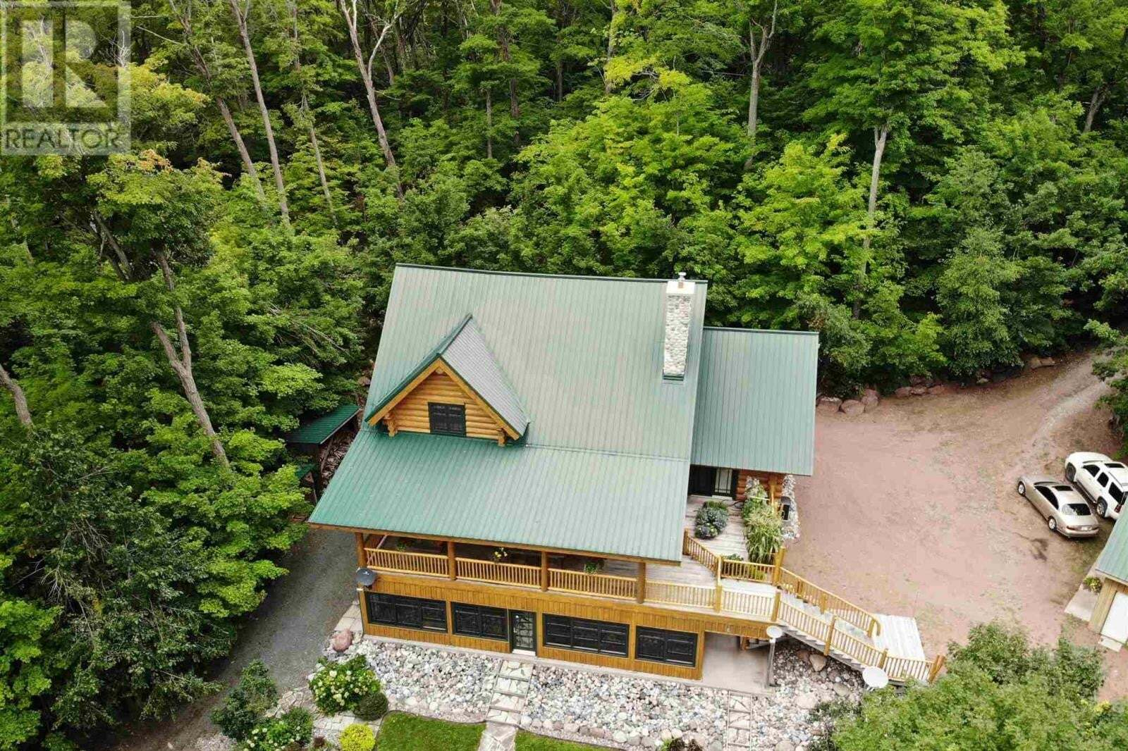 House for sale at 3255 Haight Rd St. Joseph Island Ontario - MLS: SM128130
