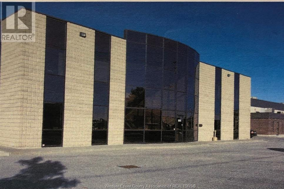 Commercial property for sale at 3255 Jefferson  Windsor Ontario - MLS: 20015997