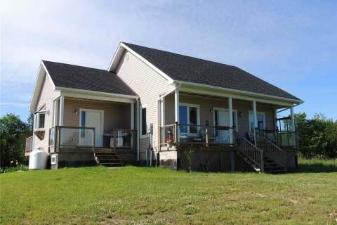 House for sale at 325500 Durham Rd B Rd Grey Highlands Ontario - MLS: X4734175