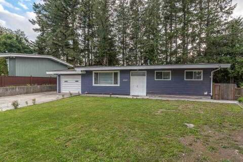 House for sale at 32559 Willingdon Cres Abbotsford British Columbia - MLS: R2473008