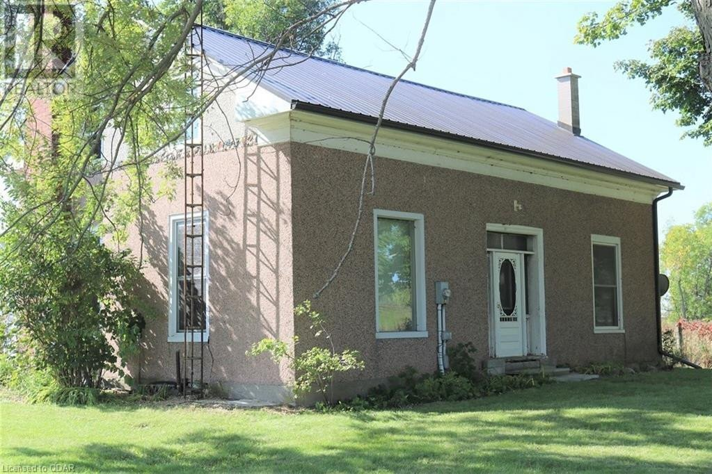 House for sale at 3256 County Road 11  Napanee Ontario - MLS: 40025630