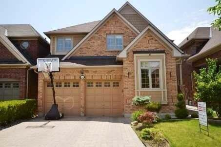 House for rent at 3256 Escada Dr Mississauga Ontario - MLS: W4908986