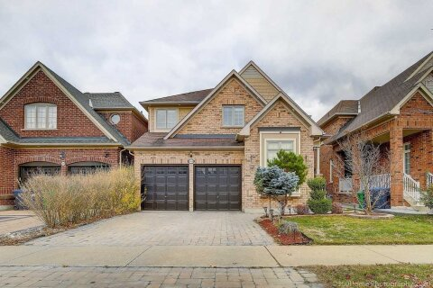 House for sale at 3256 Escada Dr Mississauga Ontario - MLS: W4990962