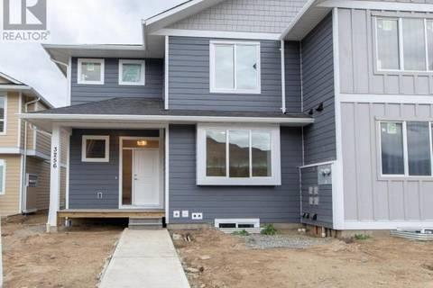 Townhouse for sale at 3256 Westsyde Rd Kamloops British Columbia - MLS: 150912