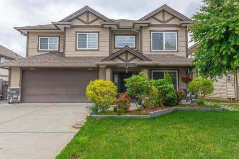 House for sale at 32563 Carter Ave Mission British Columbia - MLS: R2474389