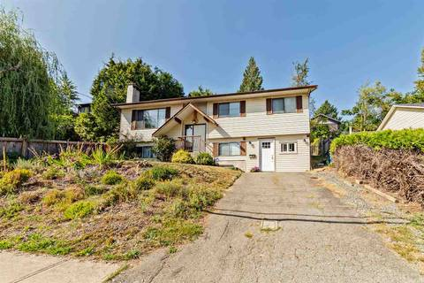 House for sale at 32565 14th Ave Mission British Columbia - MLS: R2396929