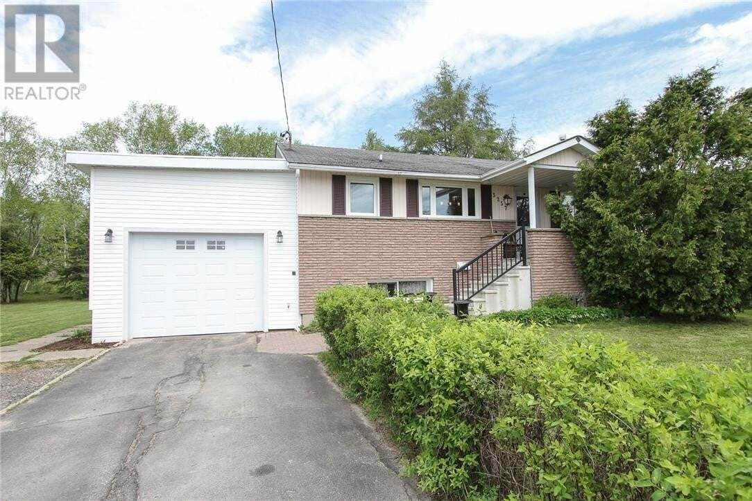House for sale at 3257 Glendale Ct Val Caron Ontario - MLS: 2085589