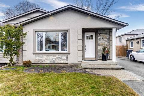 Townhouse for sale at 3257 Kings Masting Cres Mississauga Ontario - MLS: W4702706
