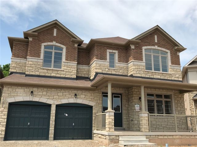 For Rent: 3257 Meadow Marsh Crescent, Oakville, ON | 5 Bed, 4 Bath House for $4,888. See 2 photos!