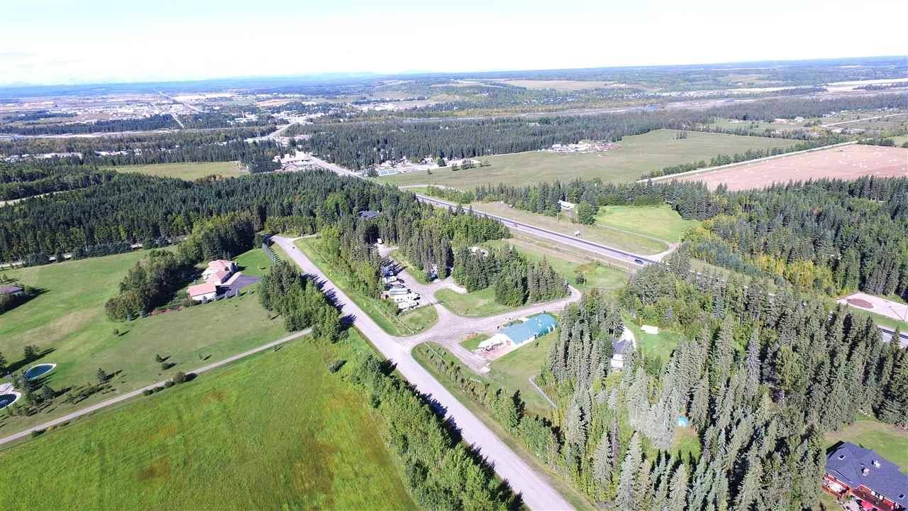 Residential property for sale at 32574 Rr  Rural Mountain View County Alberta - MLS: E4188492