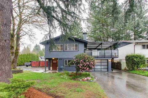 House for sale at 3258 Cornwall St Port Coquitlam British Columbia - MLS: R2359260