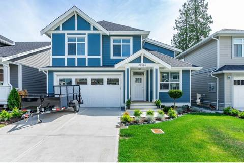 House for sale at 32586 Ross Dr Mission British Columbia - MLS: R2380391