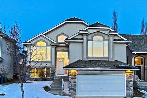House for sale at 3259 Signal Hill Dr Southwest Calgary Alberta - MLS: C4275308