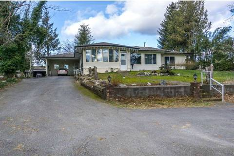 House for sale at 32593 Cherry Ave Mission British Columbia - MLS: R2380748