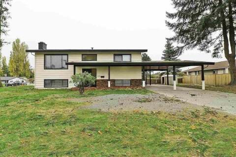 House for sale at 32595 George Ferguson Wy Abbotsford British Columbia - MLS: R2507885