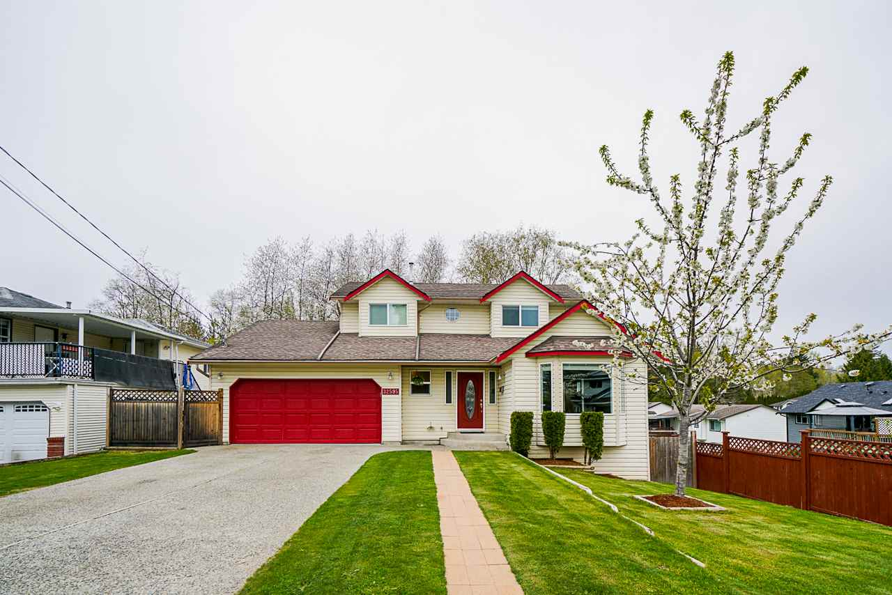 Removed: 32595 Williams Avenue, Mission, BC - Removed on 2020-05-08 05:39:20