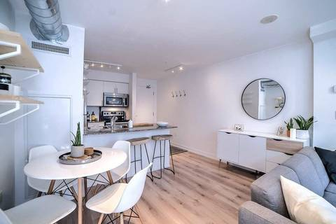 Condo for sale at 1410 Dupont St Unit 326 Toronto Ontario - MLS: W4555207