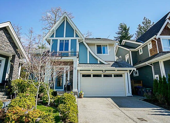 Sold: 326 171a Street, Surrey, BC