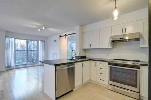 Apartment for rent at 18 Beverley St Unit 326 Toronto Ontario - MLS: C4694781