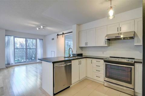 Apartment for rent at 18 Beverley St Unit 326 Toronto Ontario - MLS: C4694781