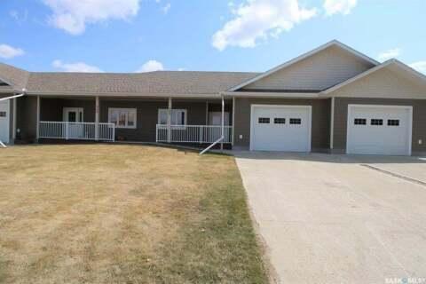 Townhouse for sale at 326 1st St W Spiritwood Saskatchewan - MLS: SK808363