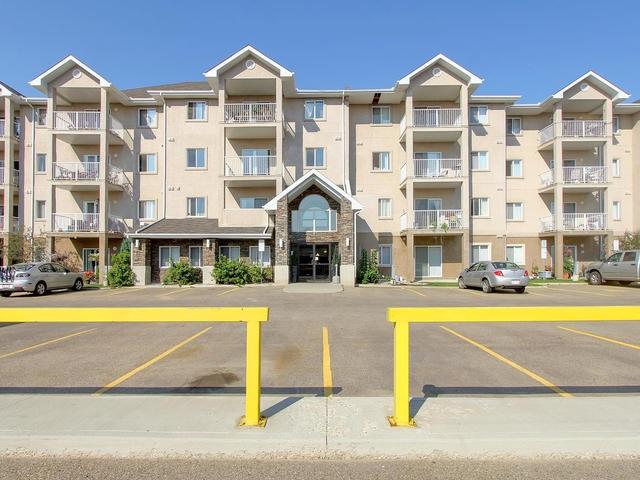 For Sale: 326 - 2305 35a Avenue, Edmonton, AB | 2 Bed, 2 Bath Condo for $174,400. See 20 photos!
