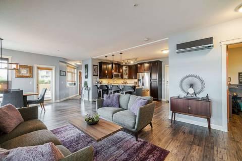 Condo for sale at 2860 Trethewey St Unit 326 Abbotsford British Columbia - MLS: R2407612