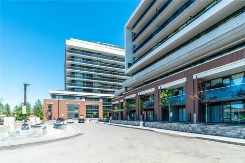 Condo for sale at 4800 Highway 7 Rd Unit 326 Vaughan Ontario - MLS: N4490130