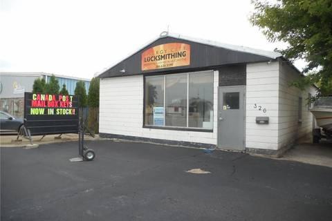 Residential property for sale at 326 4th St Estevan Saskatchewan - MLS: SK768168