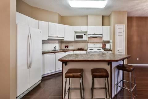 Condo for sale at 5201 Dalhousie Dr Nw Unit 326 Dalhousie, Calgary Alberta - MLS: C4218579