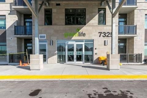 Apartment for rent at 7325 Markham Rd Unit 326 Markham Ontario - MLS: N4521062