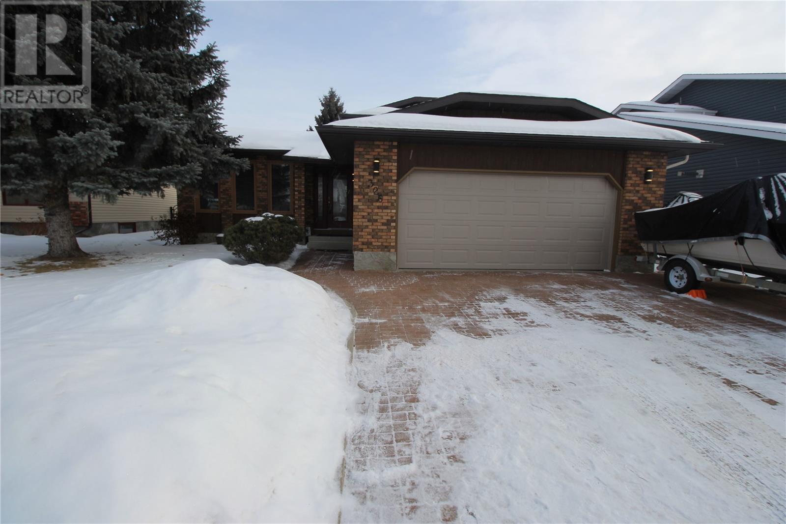 Removed: 326 Bornstein Crescent, Saskatoon, SK - Removed on 2020-03-03 04:45:02