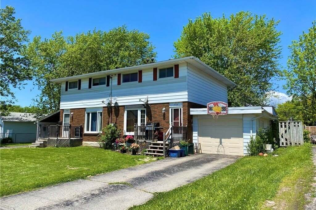 House for sale at 326 Bowen Rd Fort Erie Ontario - MLS: 30800920