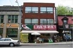 Commercial property for lease at 326 Broadview Ave Toronto Ontario - MLS: E4710225