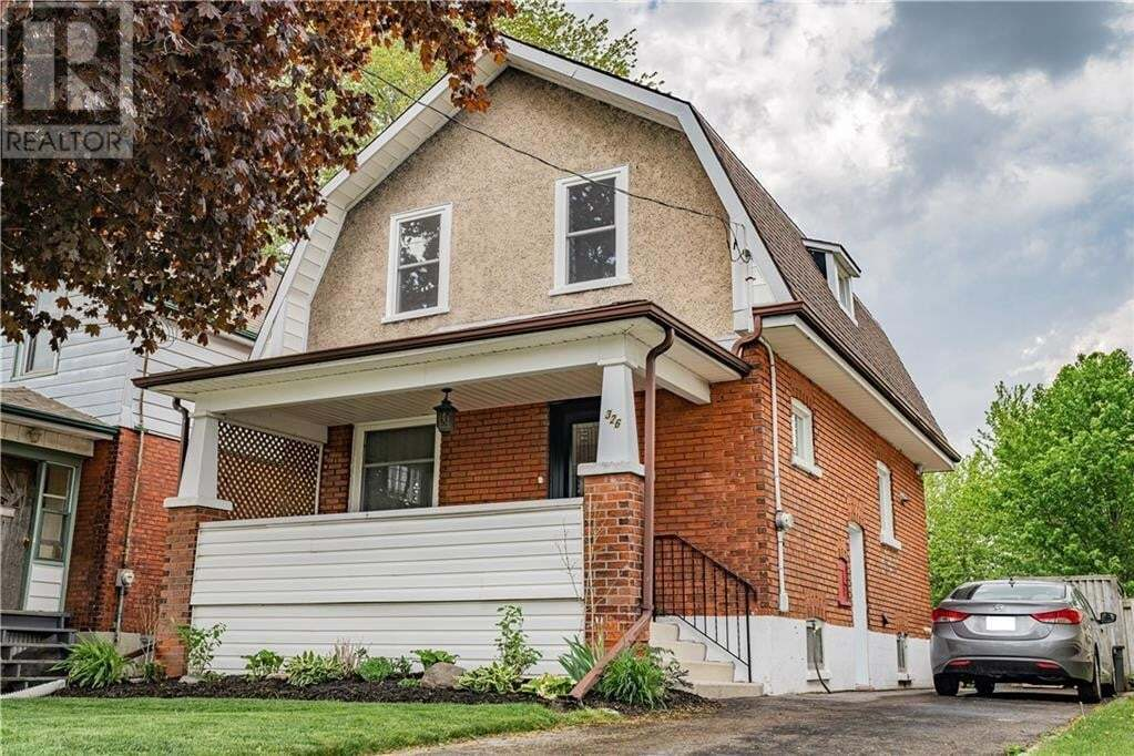 House for sale at 326 Brunswick St Stratford Ontario - MLS: 30809306