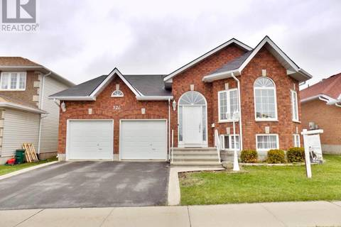House for sale at 326 Cavendish Cres Kingston Ontario - MLS: K19003586