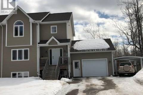House for sale at 326 Charles Lutes  Moncton New Brunswick - MLS: M121833