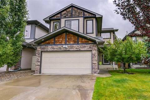House for sale at 326 Coopers Dr Southwest Airdrie Alberta - MLS: C4267582