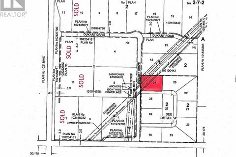 Residential property for sale at 326 Dukart Cres Estevan Rm No. 5 Saskatchewan - MLS: SK770221