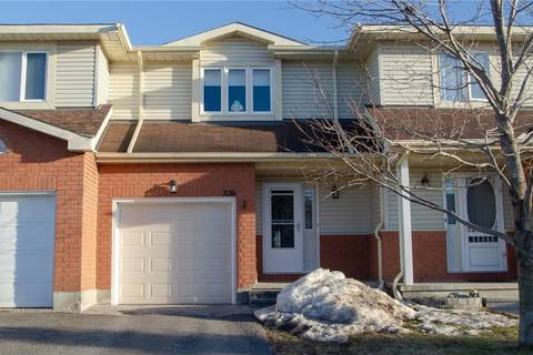 Townhouse for sale at 326 Fairbrooke Ct Arnprior Ontario - MLS: 1147768