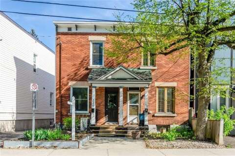House for sale at 326 Fifth Ave Ottawa Ontario - MLS: 1193148